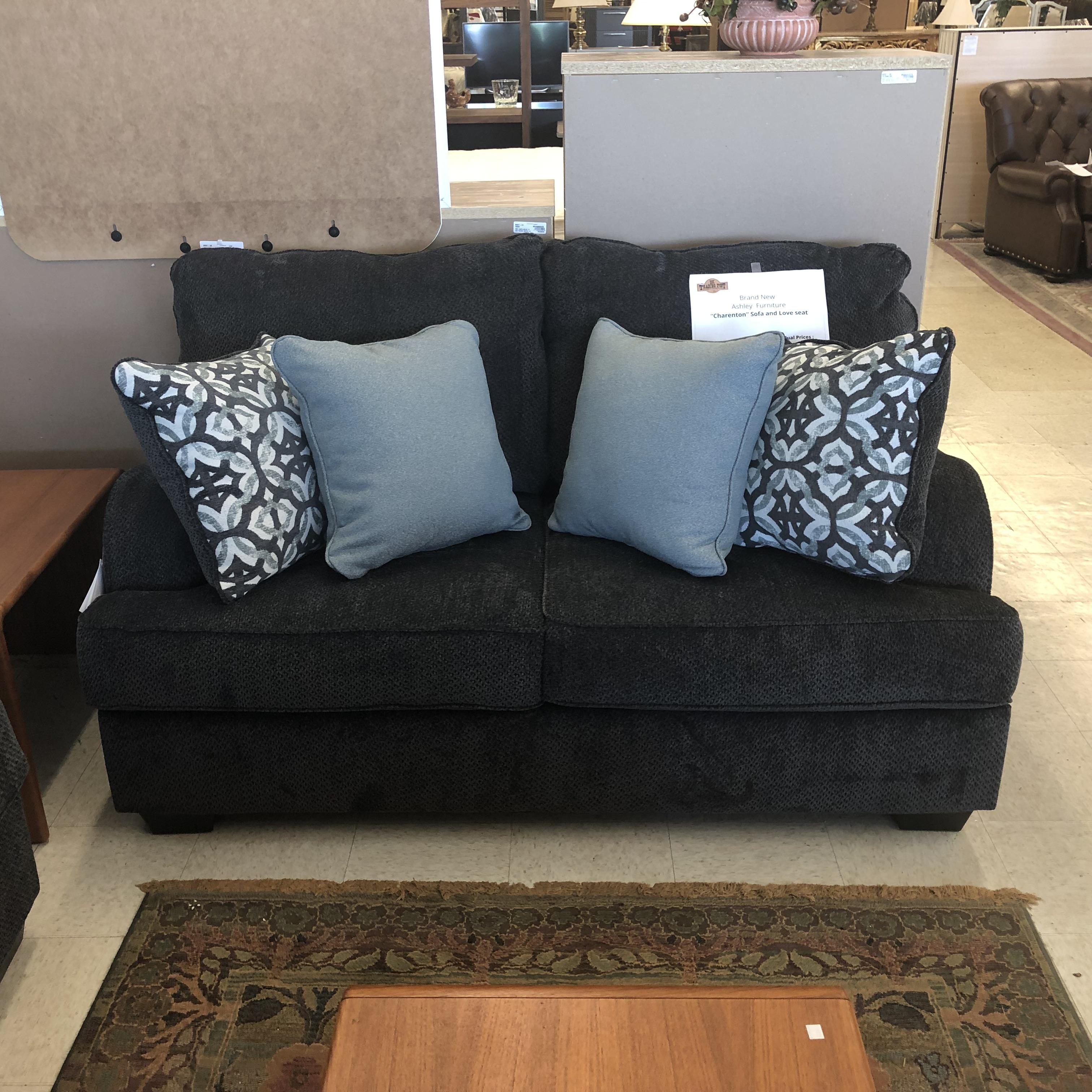 New Ashley Furniture: New Furniture : BRAND NEW Ashley Charenton Sofa And