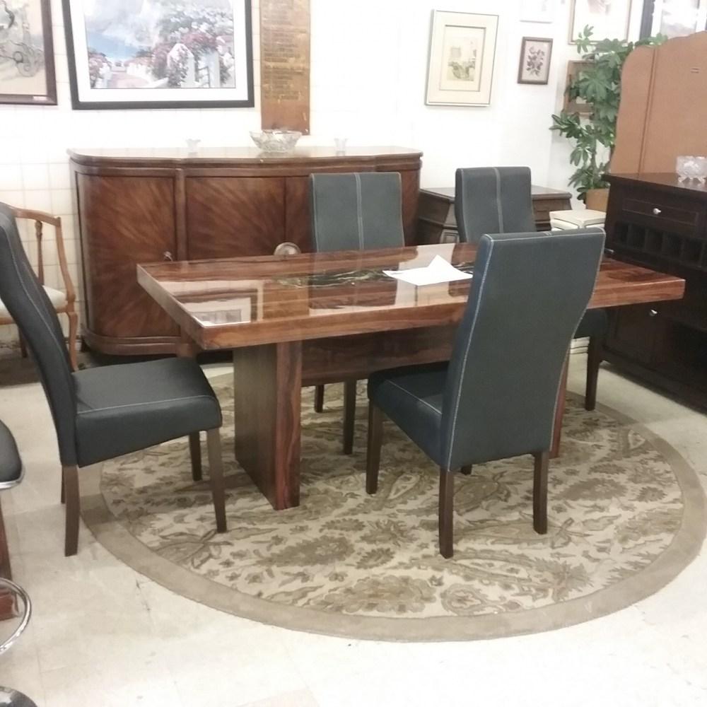 New furniture durango 5 piece dining room set dzzzfo