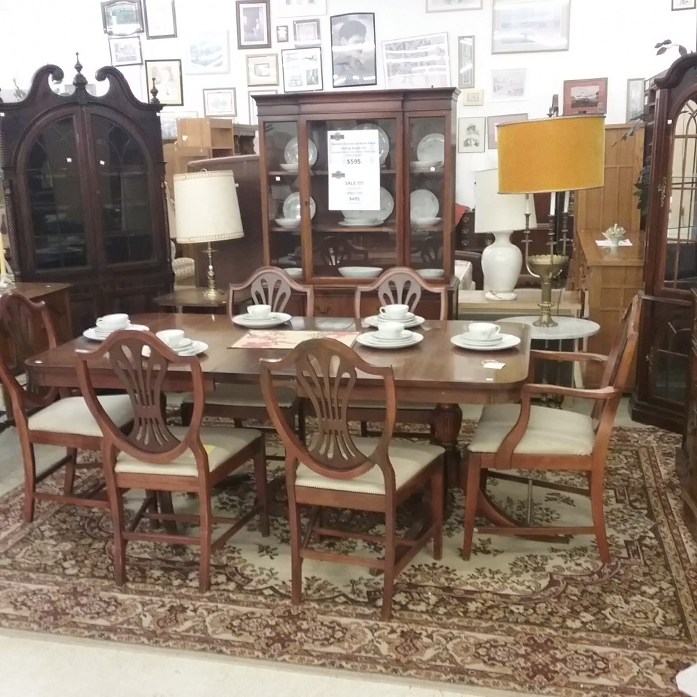 Complete Dining Sets